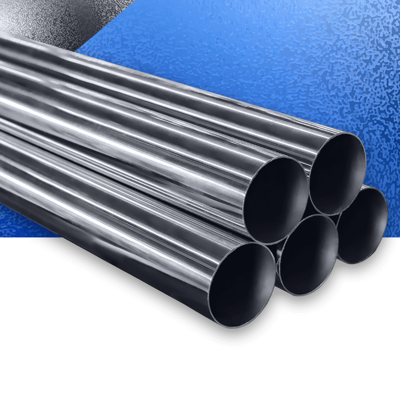 ROUND-STAINLESS-STEEL-TUBE